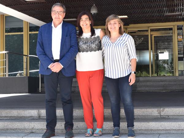 María José Rienda completa el nuevo equipo del Consejo Superior de Deportes