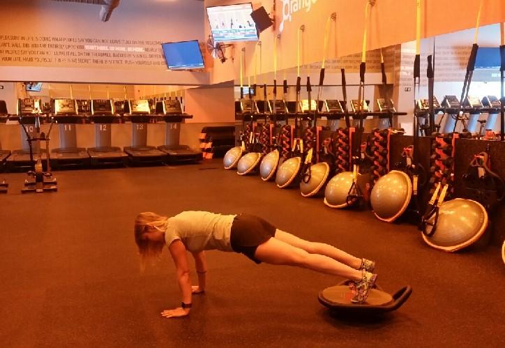 Orangetheory Fitness introduce en España el sistema AB Dolly
