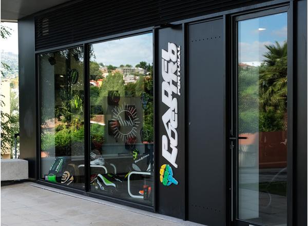 Padel Nuestro abre su segunda tienda en Portugal