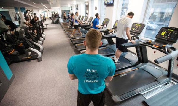 PureGym apuesta por crear una división boutique en el Reino Unido