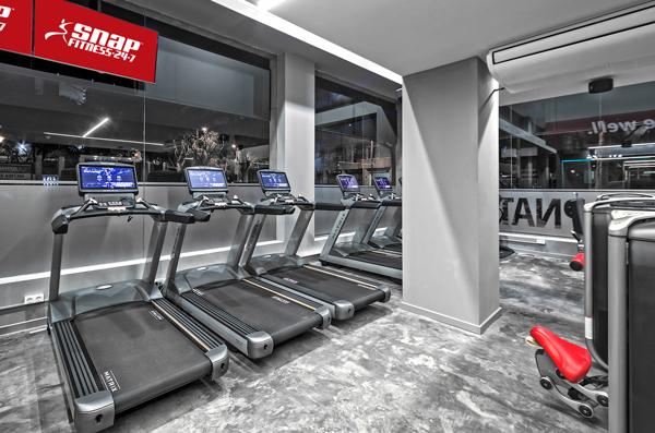 Snap Fitness redimensiona sus planes de expansión de este 2018