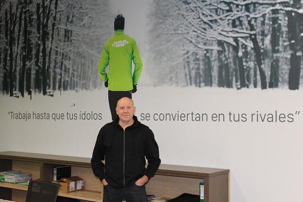 Twinner Iberia prevé culminar el verano con más de 400 tiendas