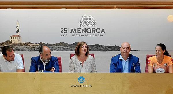 Menorca, nueva sede del World Padel Tour a partir de 2019