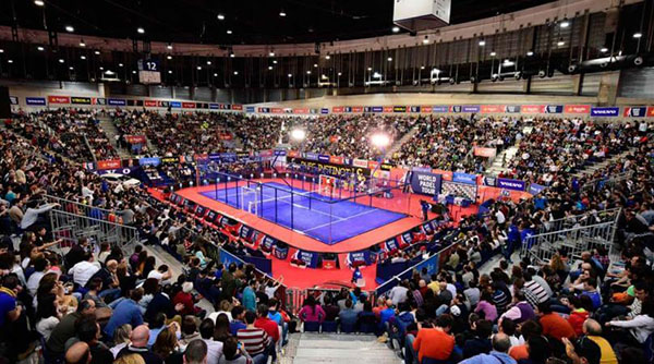 El World Padel Tour regresará a Marbella en 2019