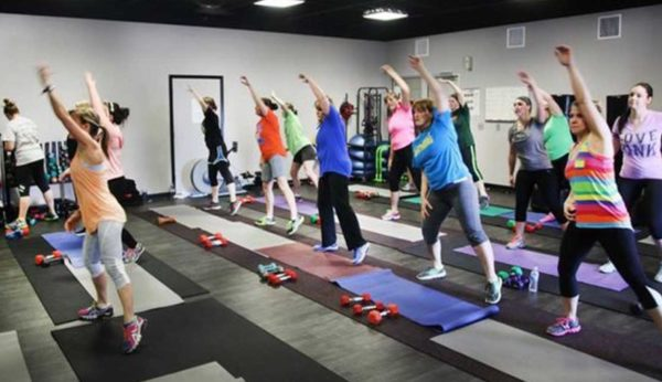 7 pasos para volver a la rutina fitness