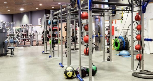Arges Fitness instala maquinaria en quince centros de DiR