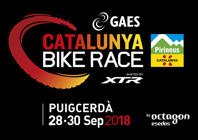 Shimano sigue apoyando la GAES Catalunya Bike Race