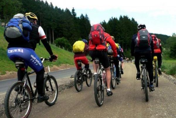 La RCxB lanza una guía de recomendaciones sobre cicloturismo