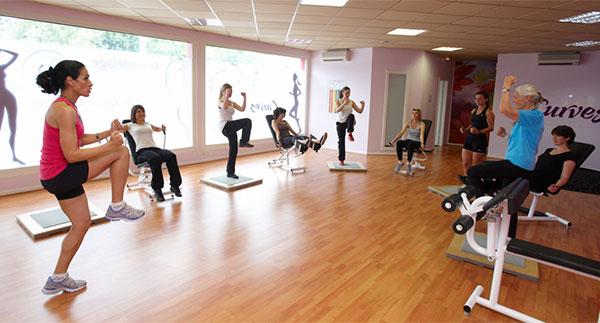 La franquicia se fortalece en el fitness: 173 millones y más de 2.000 empleos