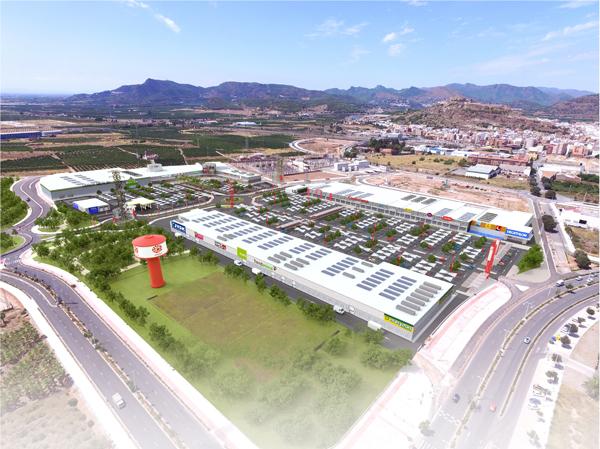 Decathlon rozará las 170 tiendas en España en noviembre