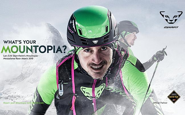 Dynafit lanza una nueva edición del concurso Mountopia