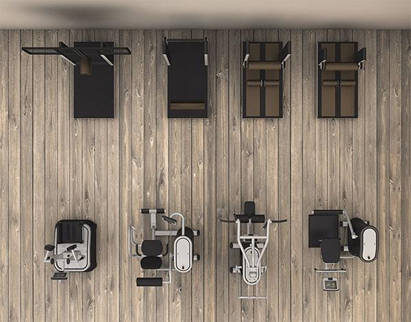 eGym lanza un sistema de entrenamiento pensado para boutiques y corners