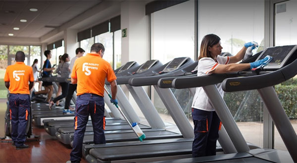 Facility Sports factura 2 millones en su primer año en el mercado