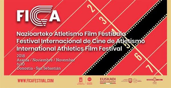 San Sebastián dedica un festival de cine al atletismo