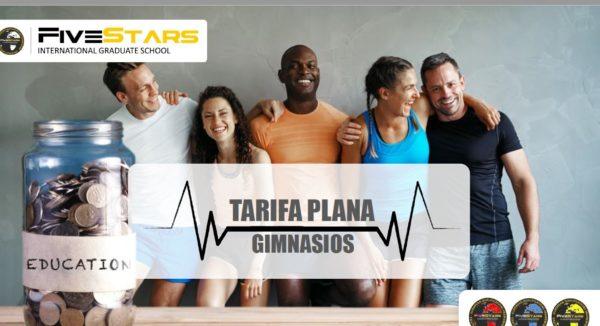 Fivestars cierra un acuerdo con 18 gimnasios internacionales