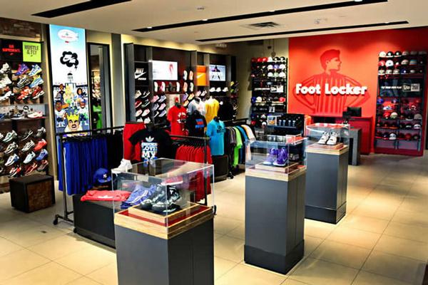 Persiste la expansión en el canal español de tiendas de sneakers