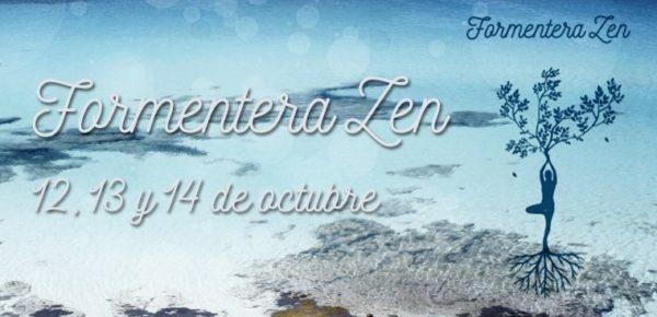 Formentera Zen celebra su cuarta edición