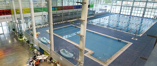 Forus amplía la sala de fitness y programa 950 actividades dirigidas en La Flota