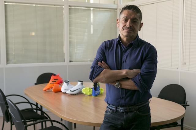Fútbol Factory prepara tres nuevas tiendas en la zona de Levante