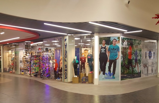 """Fútbol Shop sitúa las tiendas online de las marcas como """"principales competidores"""""""