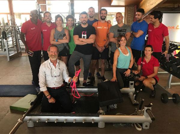 Reebok Sports Club La Finca refuerza su oferta de entrenamiento de glúteos