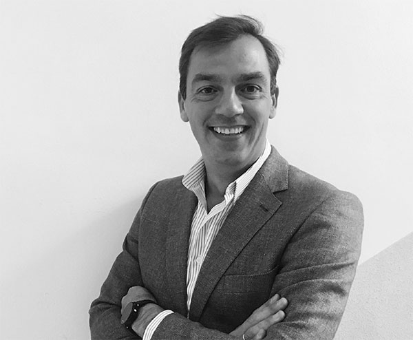 Gympass Iberia nombra Federico de Vicente como nuevo vicepresidente corporativo