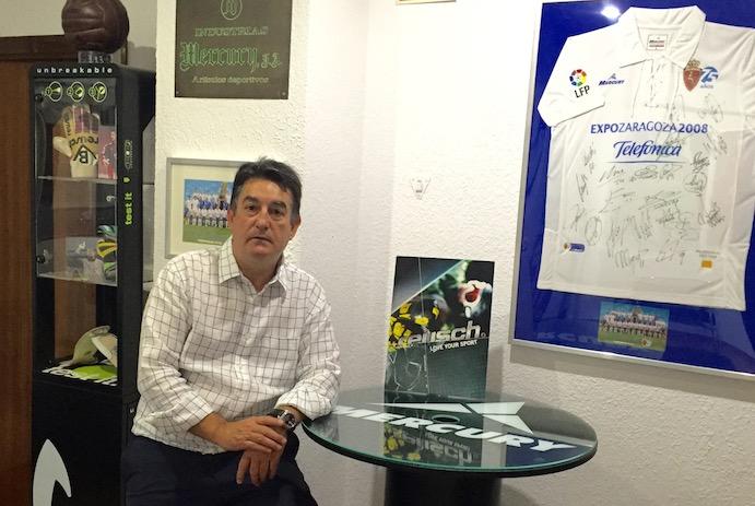 Industrias Mercury alerta de una burbuja en los patrocinios de fútbol de élite