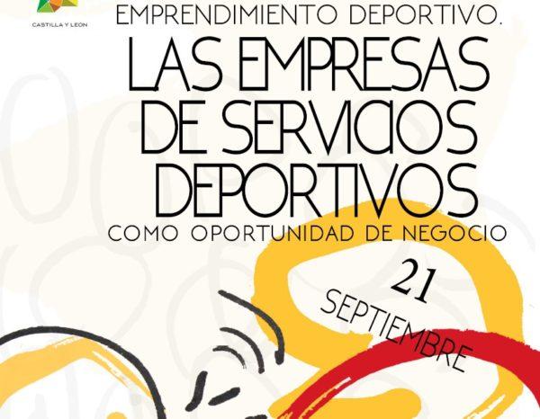 Jornada sobre 'Las empresas de servicios deportivos como oportunidad de negocio'