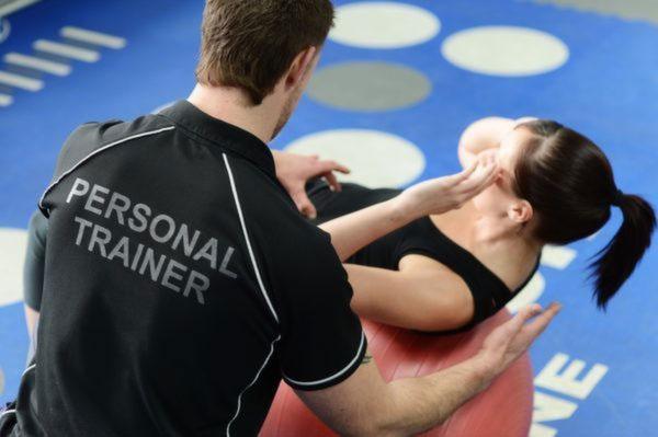 El lenguaje del fitness: entender qué nos dice el entrenador