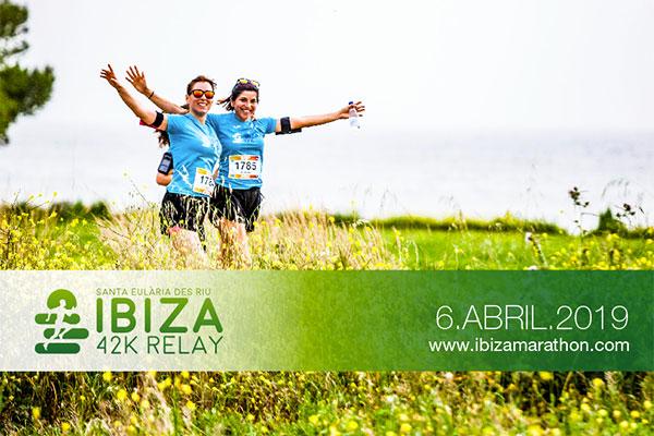Ibiza Marathon ofrecerá una modalidad por parejas en 2019