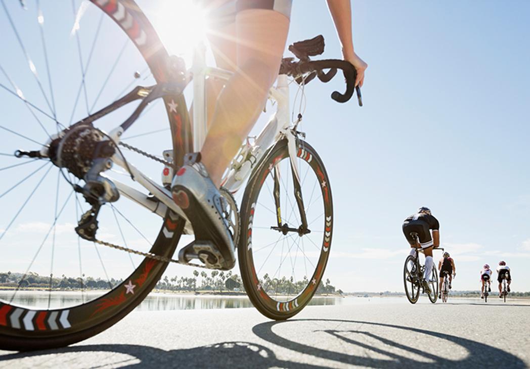 Las mejores tiendas online de ciclismo para el inicio del curso