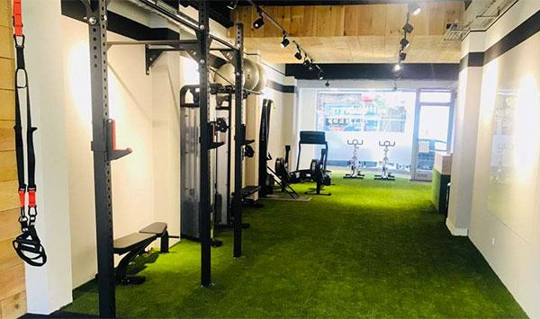 Muévete Fitness aterriza en Bilbao con su segundo gimnasio