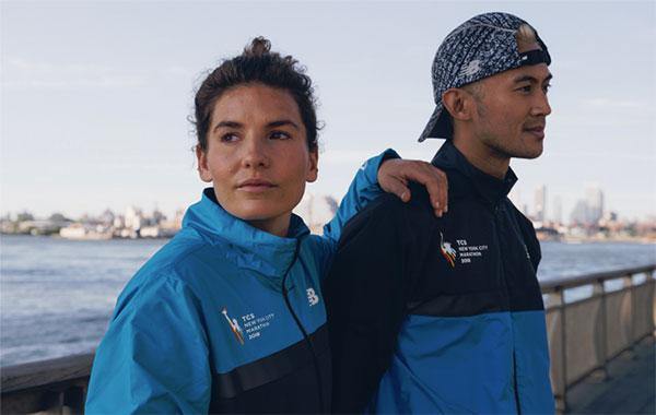 New Balance lanza su nueva colección con motivo del Maratón de Nueva York