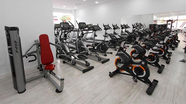 Sparta Sport Center abre en Logroño su quinto gimnasio