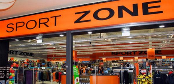 20 tiendas Sport Zone españolas pasarán a ser Sprinter en 2019