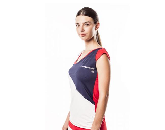 StarVie se alía con BB para lanzar su nueva colección de ropa femenina