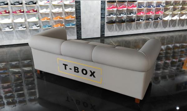 T-Box prepara nuevas aperturas para la próxima primavera
