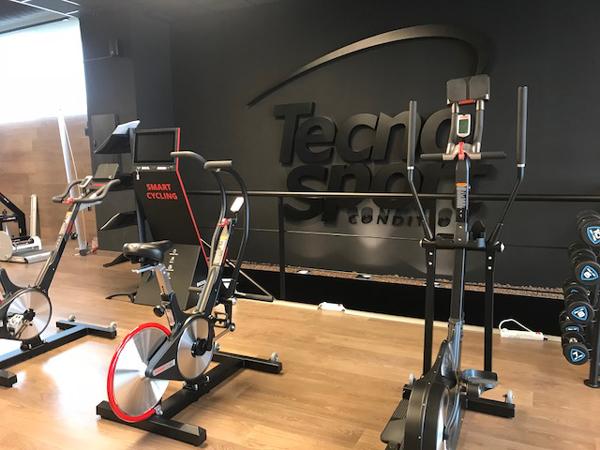 Tecno Sport Condition propone a los gimnasios espacios para mayores de 45 años