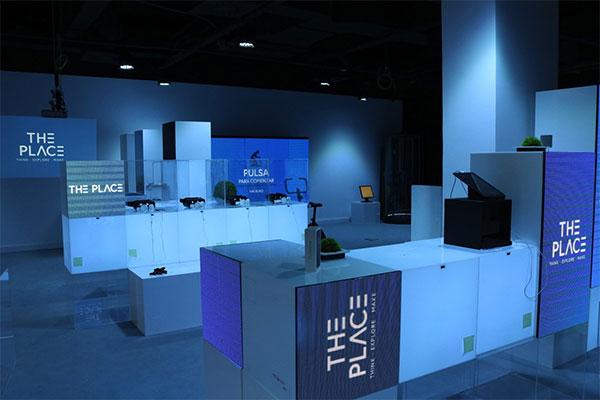 De tiendas de deporte a laboratorios de experiencias