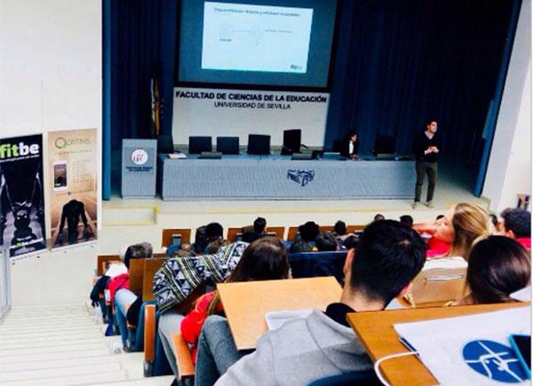 Valte y la Universidad de Sevilla desarrollan una Spin-off tecnológica