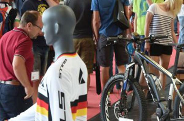 La cooperativa alemana ZEG anuncia su regreso a Eurobike