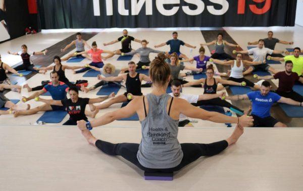 Aerobic & Fitness cierra un acuerdo con Fidias