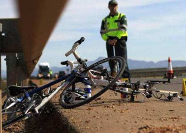 La RCxB insta a sus socios a adherirse a la iniciativa #porunaleyjusta contra los atropellos ciclistas