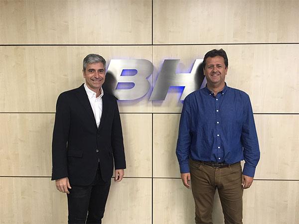 BH Fitness, nuevo proveedor exclusivo de Líder-Sport