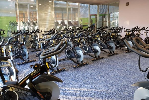 BH Fitness renueva un centro de Momo Sports Club