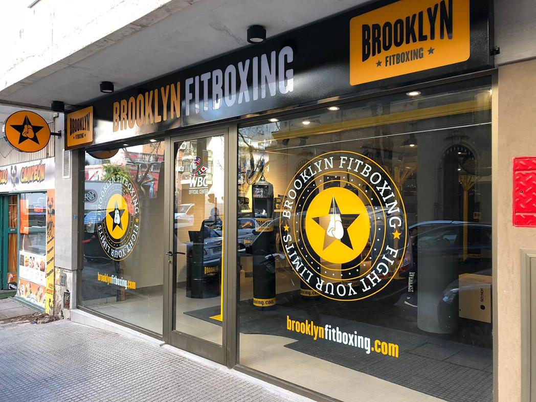 """Brooklyn Fitboxing defiende que el modelo boutique """"no es solo para grandes ciudades"""""""