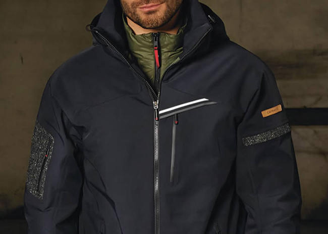 Jorcani introduce la ropa de esquí Capranea en España