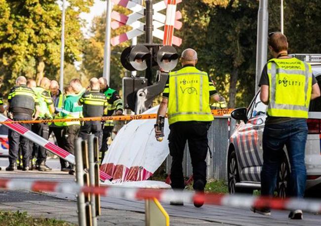 Holanda prohíbe las e-bikes de cargo para niños tras la muerte de cuatro menores