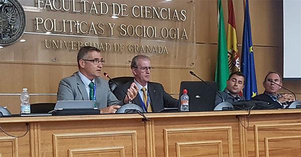 Los cinco retos de futuro de la regulación profesional, según Consejo Colef