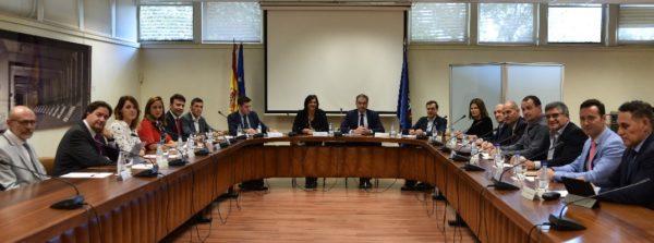 Constituida la Mesa del Deporte Inclusivo en el CSD
